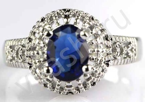 rb8059 7.0 11mm 6x8mm Gorgeous Tanzanite Ladies